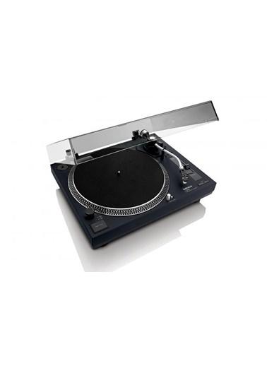 Lenco L-3808 Siyah Pikap USB Bağlantılı Direct Drive Motorlu Plak Çalar Renkli